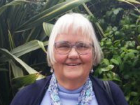 Rosemary Thompson - Nurse Educator