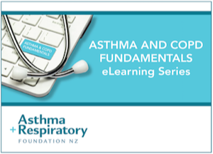 Asthma & COPD fundamentals course