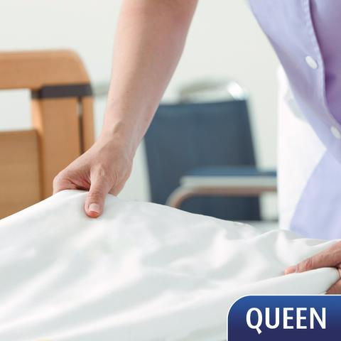 MiteGuard Duvet Cover Queen