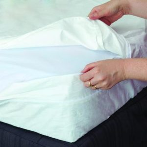 Mite Guard Allergy Mattress Cover